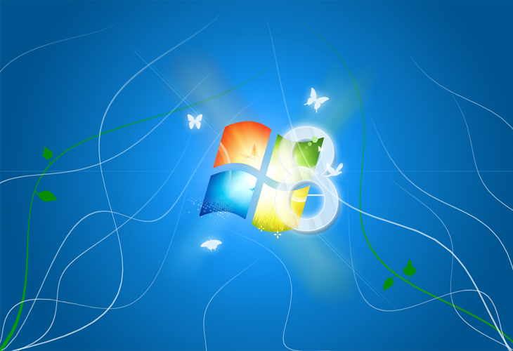 Free Download High Quality Windows 8 Wallpapers