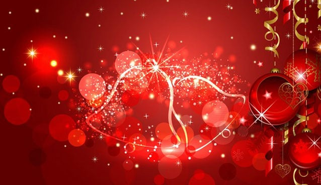 30 Best Christmas Wallpapers