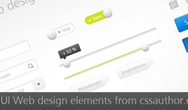ui archives » css author, Powerpoint templates