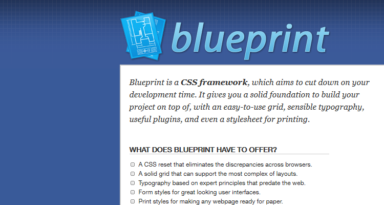 Css author is a design and development related blog tools it gives you a solid foundation to build your project on top of with an easy to use grid sensible typography useful plugins and even a stylesheet for malvernweather Choice Image