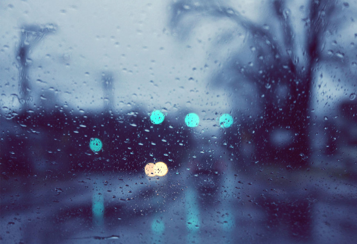 rainy days wallpaper - cssauthor.com