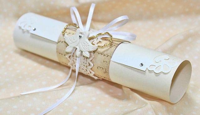 25 examples of stylish and creative designed wedding