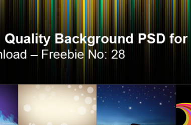 High Quality Background PSD for Free Download - cssauthor.com
