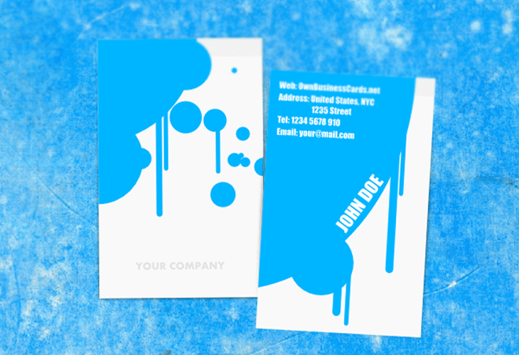 Business Card Design Templates