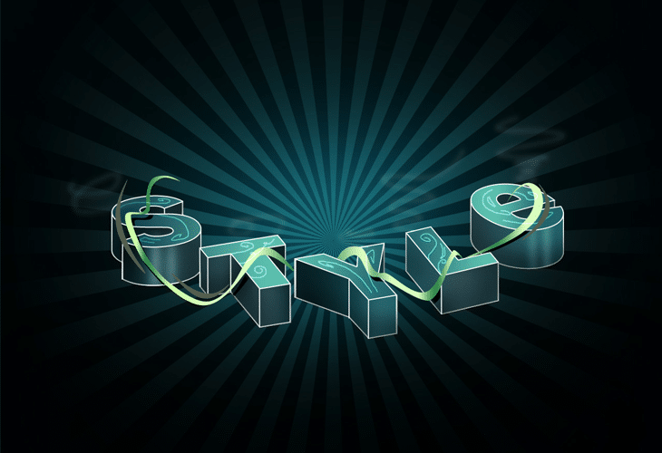 Spectacular Style Text Effect