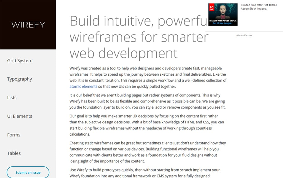 50+ Best Wireframing & Prototyping Tools for Web Designers