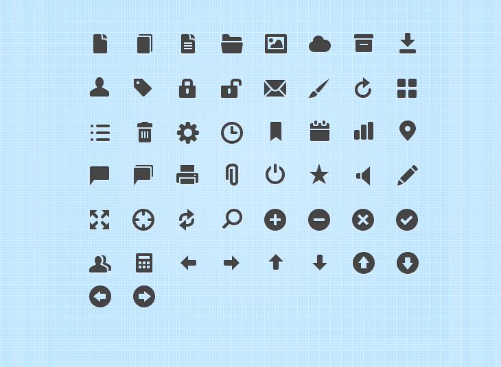 Icon – CSS Author