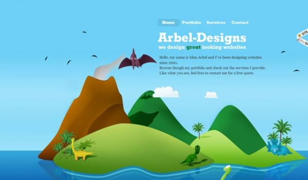 Best Websites of Web Design Agencies For Inspiration
