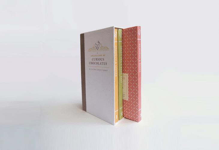 Chitra Artisan Chocolates