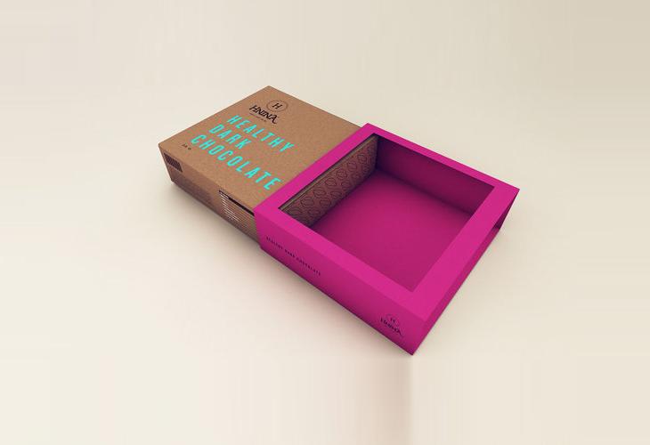 Hnina - Healthy Chocolates