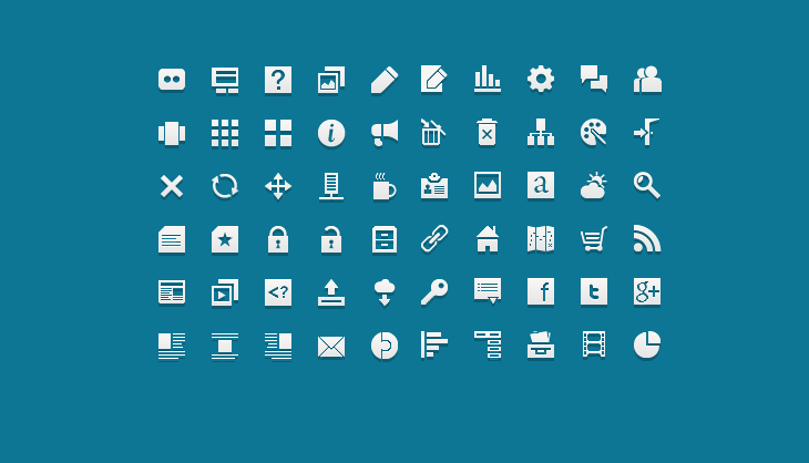 Jigsoar Icons