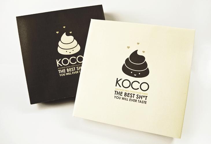 KOCO CHOCOLATE