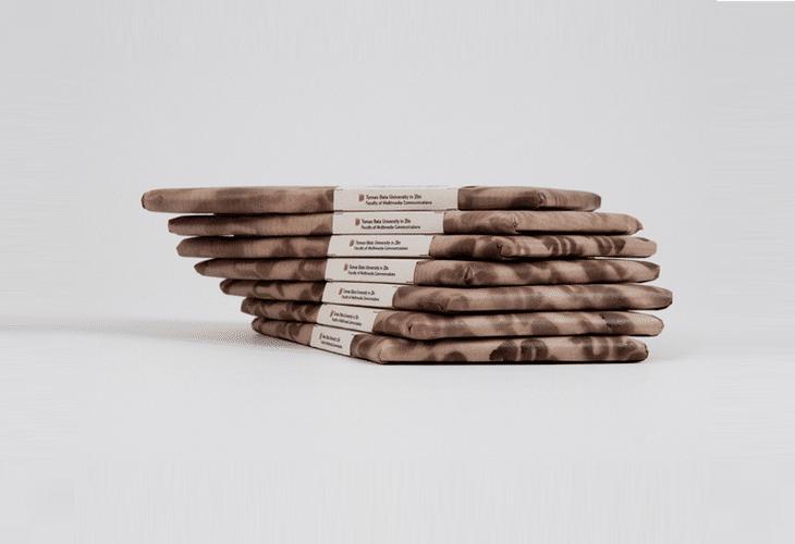 Merchandising FMK Chocolate