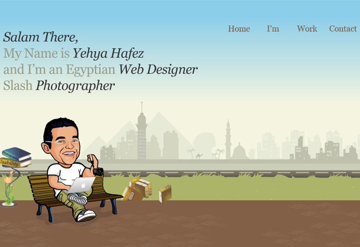 egyptian-webdesigner