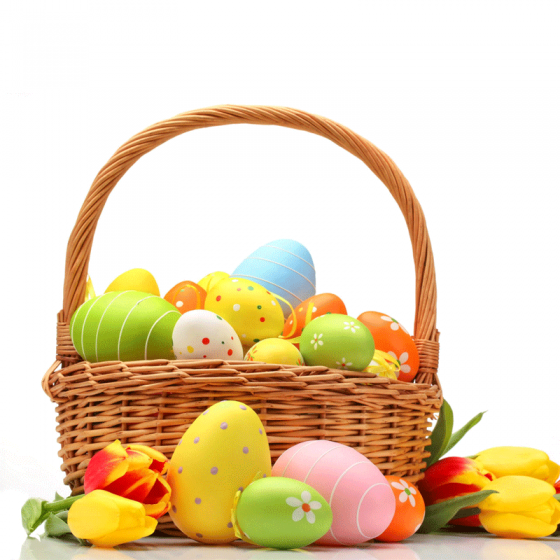 50 Beautiful Easter Wallpapers