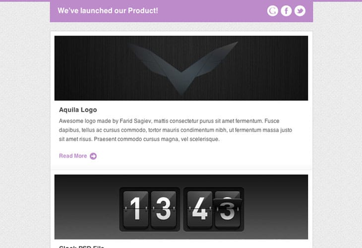 Aquila-–-Flexible-E-mail-Newsletter