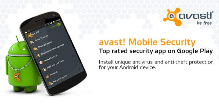 avast! Mobile Security