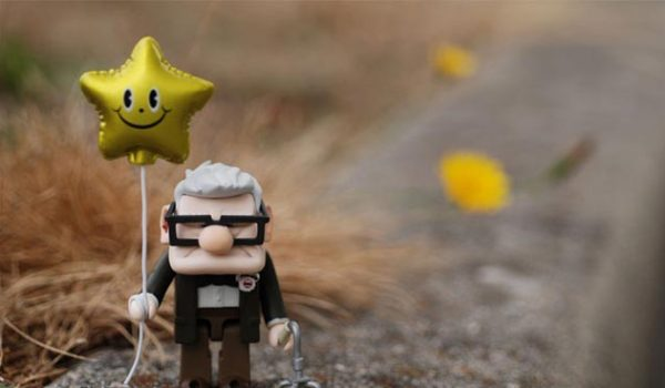 50 Beautiful Creative Examples Of Toy Photography