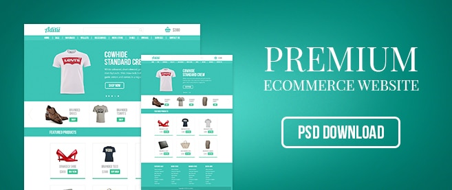 ecommerce website templates free download html with css javascript