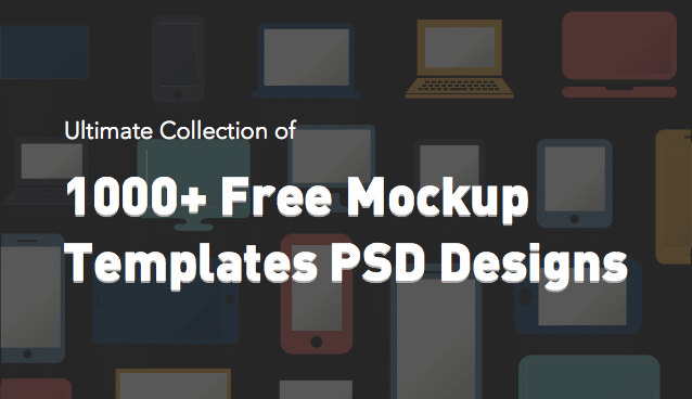 free mockup archives » css author, Powerpoint templates