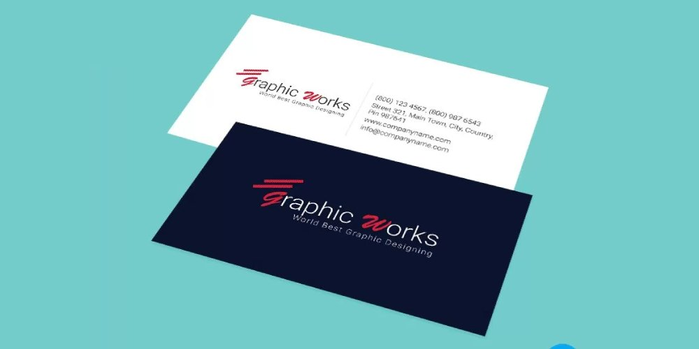100 free business cards psd the best of free business cards business card template psd wajeb Image collections