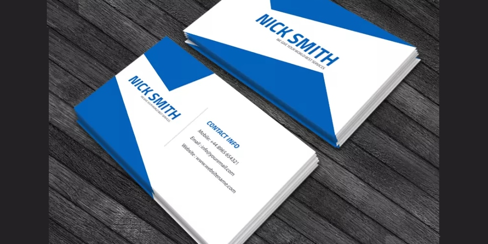 100 free business cards psd the best of free business cards corporate business card template psd flashek Image collections