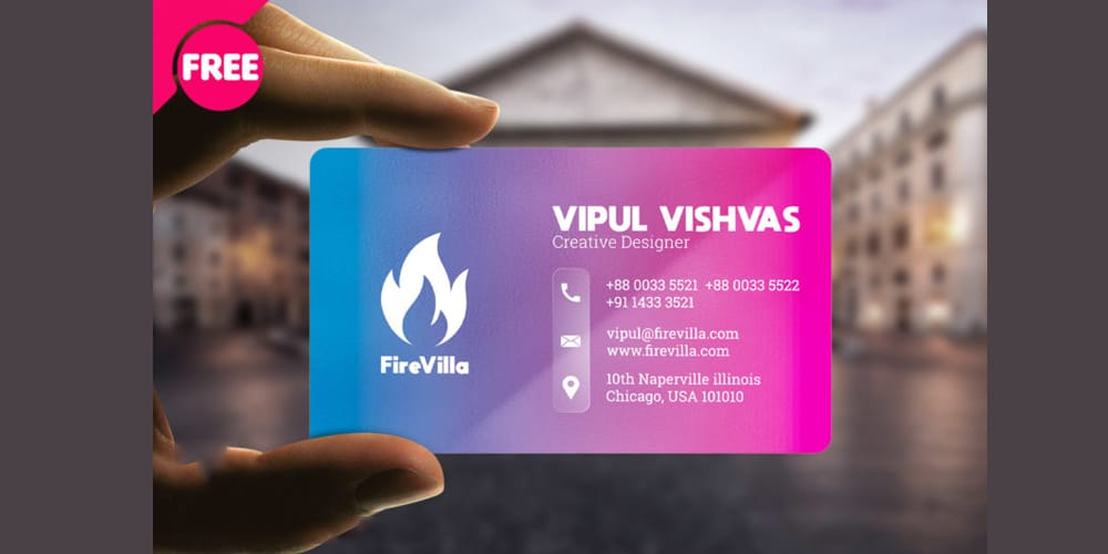 100 free business cards psd the best of free business cards creative business card templates psd cheaphphosting Choice Image
