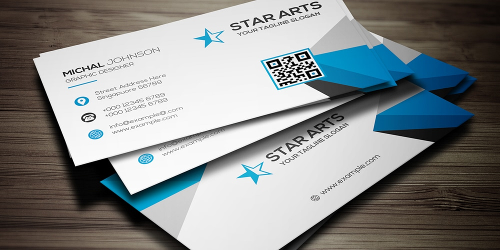 Beautiful Best Corporate Business Cards Images - Business Card ...