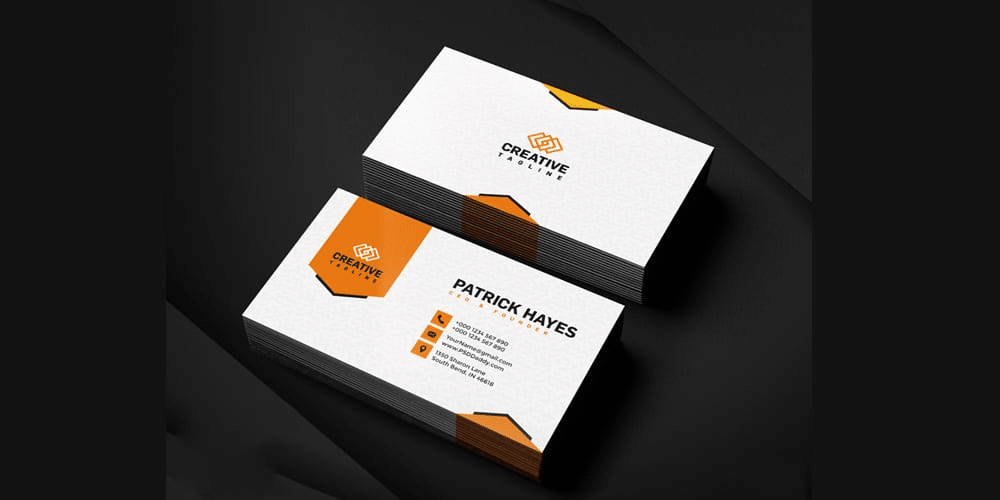 Photoshop Business Cards Templates