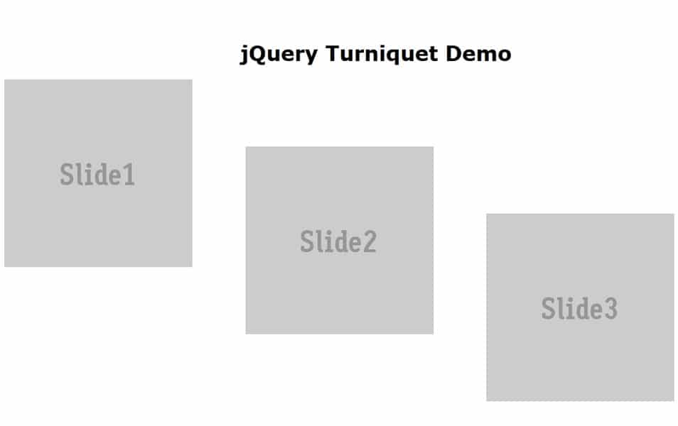 Turniquet plugin for jQuery