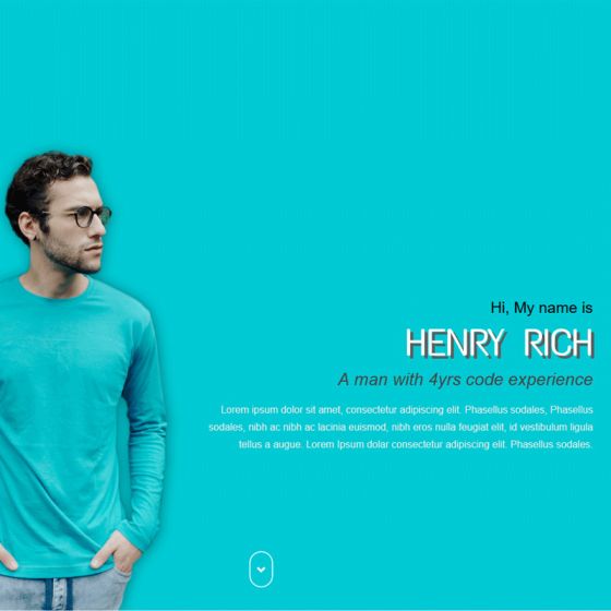 Best Free Responsive HTML5 CSS3 Website Templates