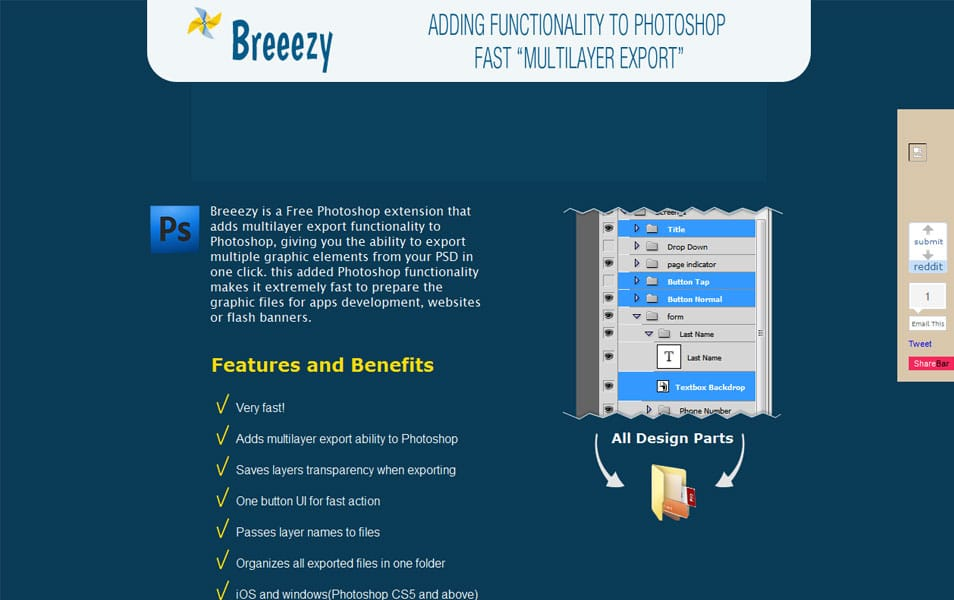 100+ Best Photoshop Plugins For Web Designers