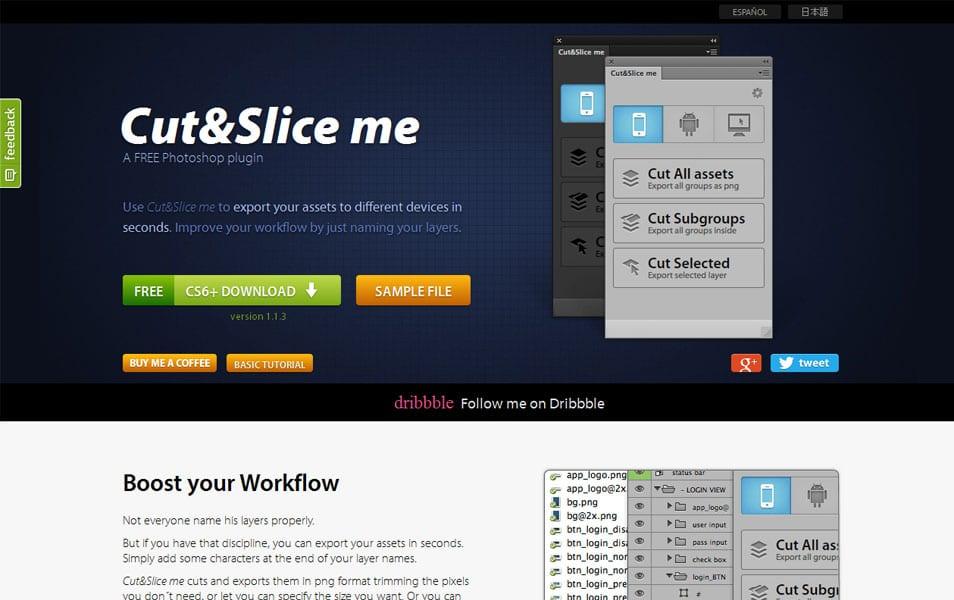 100+ Best Photoshop Plugins For Web Designers