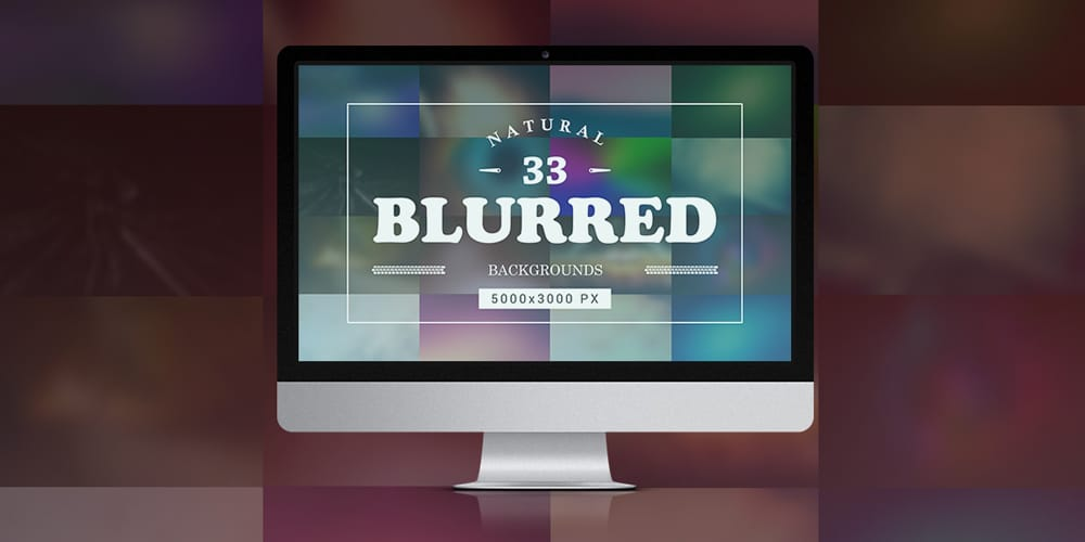 33 Free Blurred Backgrounds