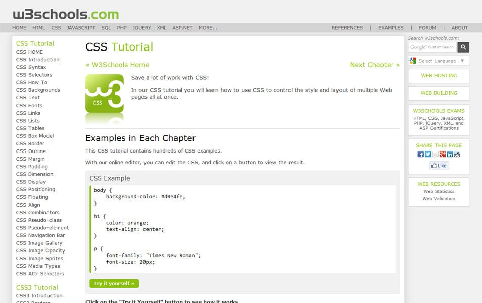 Ultimate CSS Resources (CSS Tools ,Frameworks,Ebooks   )