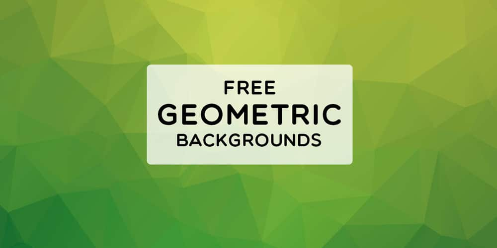 Free 8K Geometric Backgrounds