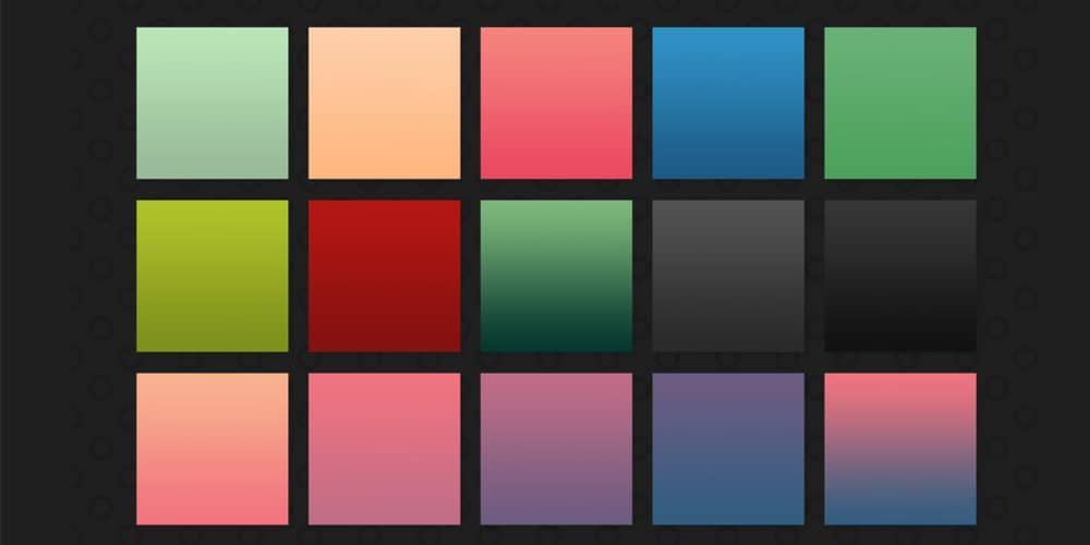 Free Beautiful Gradients PSD