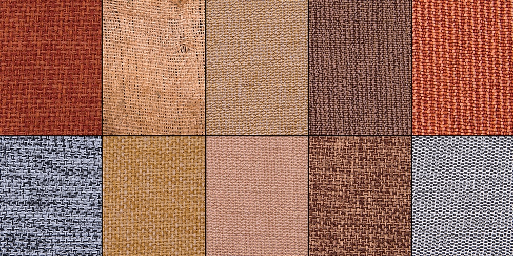 Free Jute Fabric Textures