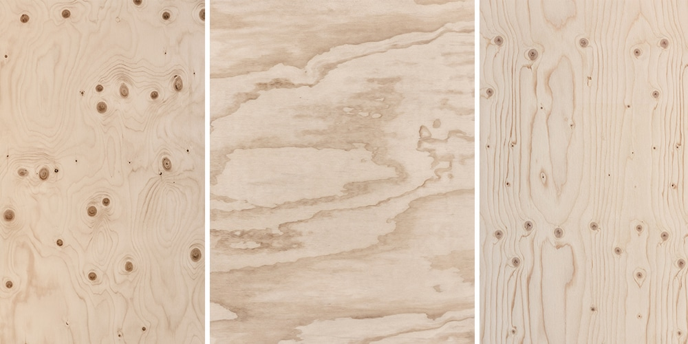 Plywood Textures