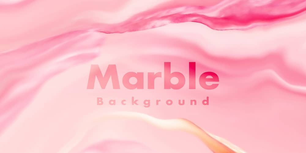 Soft Marble Background