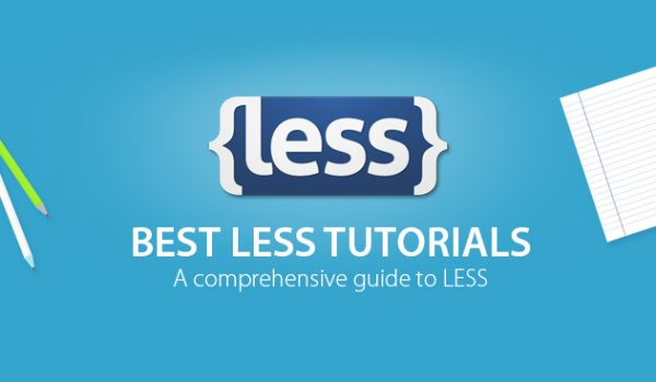 Best Less Tutorials
