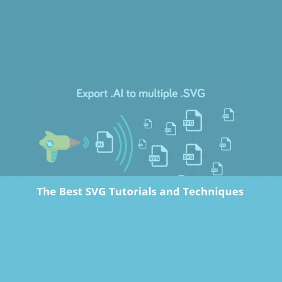 Best SVG Tutorials and Techniques