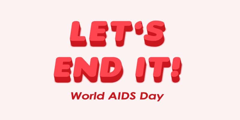 AIDS-Day-Text-Effect