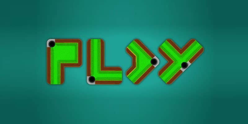 Billiard-Table-Text-Effect
