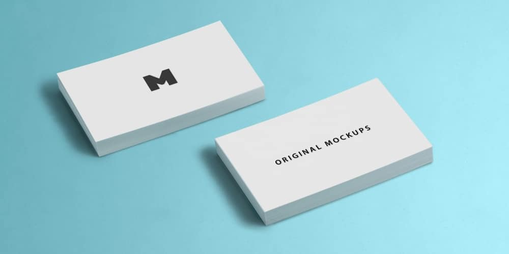 100 free business card mockup psd css author business card mockup psd reheart Gallery