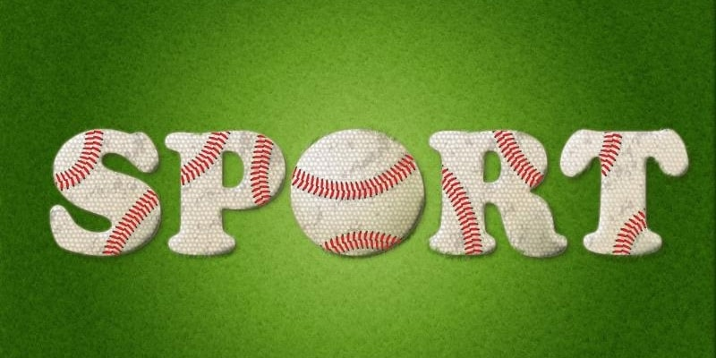 Create a Baseball-Inspired Illustrator Text Tutorial