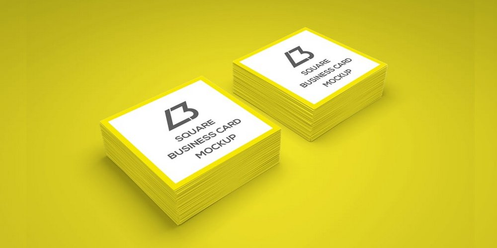 100 free business card mockup psd css author free square business card mockup psd reheart