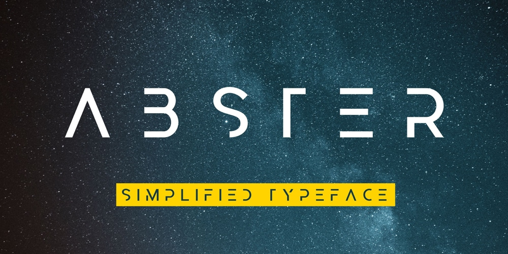 Best Free Display Fonts | Motion Bucket