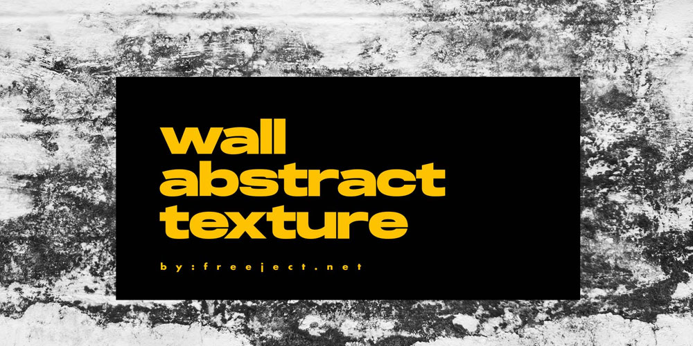 Abstract Wall Textures