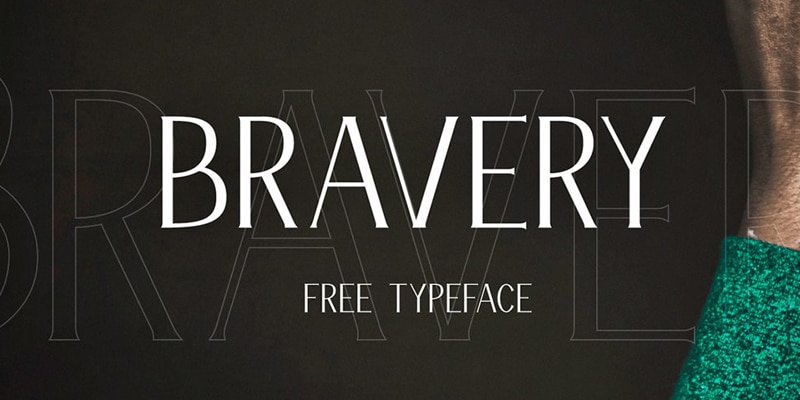 best free display fonts